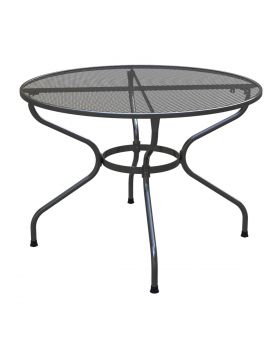 Royal Garden Verso 1.05m Round Table