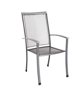 Royal Garden Balero Aluminium Chair Pack of 4