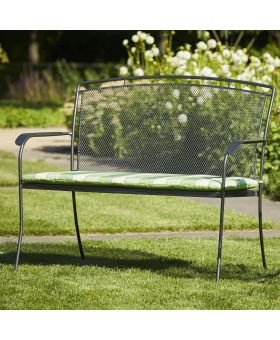 Royal Garden Classic Steel Bench