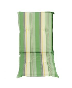 Royal Garden Savoy/Balero Cushion Pack of 2 - Green