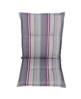 Royal Garden Savoy/Balero Cushion Pack of 2 - Purple