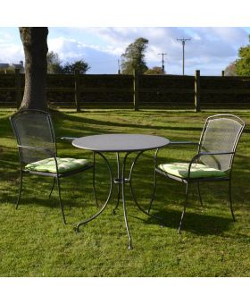 Royal Garden Classic 2 Seater Creatop Bistro Set