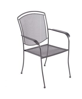 Royal Garden Classic Stacking Chair Pack of 4