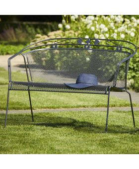 Royal Garden Elegance Bench