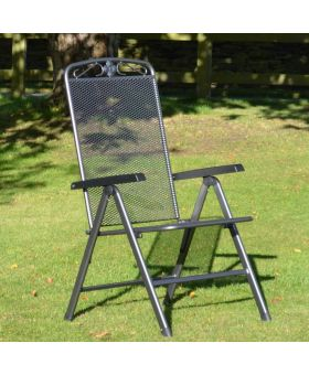 MWH Royal Garden Savoy Folding Chair x1