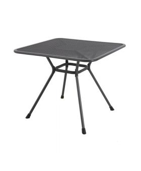 MWH Tavio 90cm Square Table
