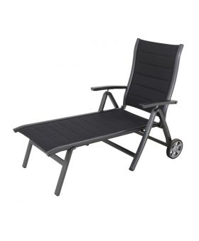 Royal Garden Kensington Sun Lounger