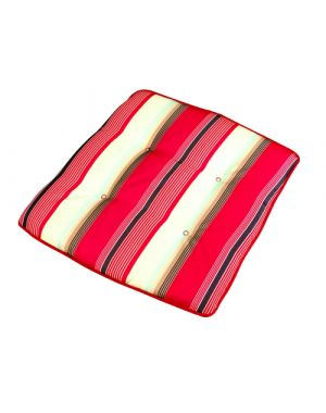 Royal Garden Carlo/Classic/Talcy Cushion Pack of 2 - Red