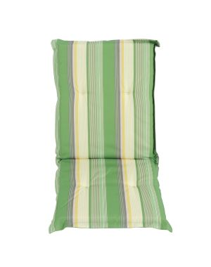 Royal Garden Savoy/Balero Cushion Pack of 2 - Green