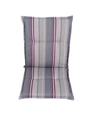 Royal Garden Savoy/Balero Cushion Pack of 2 - Purple