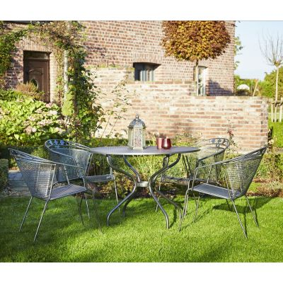Royal Garden Elegance 4 Seater 1.05m Round Set *Pre order available 30.03.21